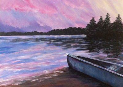 Doe Lake