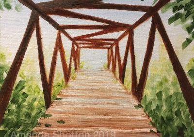 Erindale Park Bridge